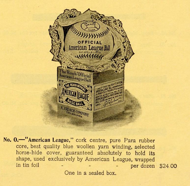 American League baseball, page 1619