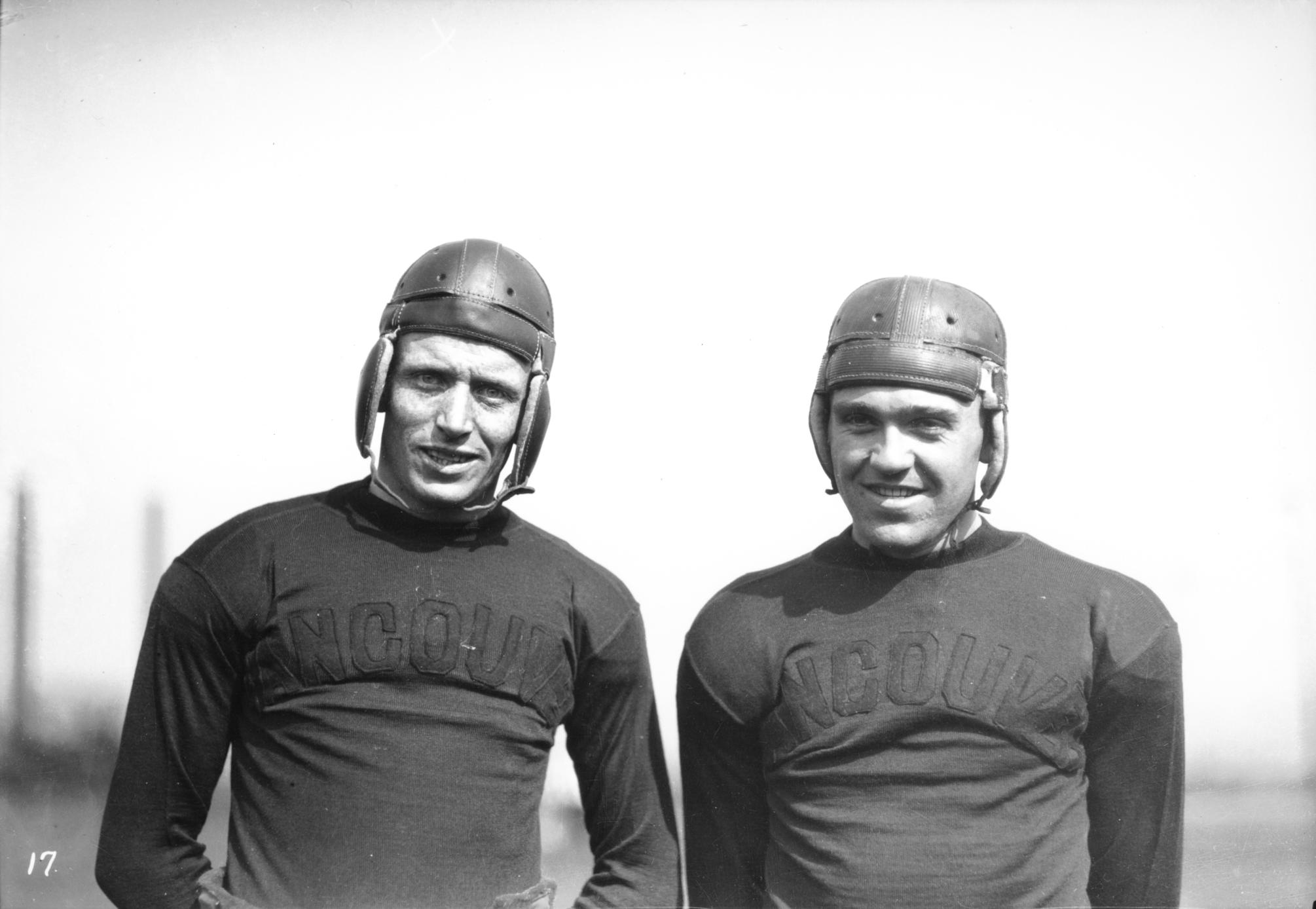 rugby footballers, 1926
