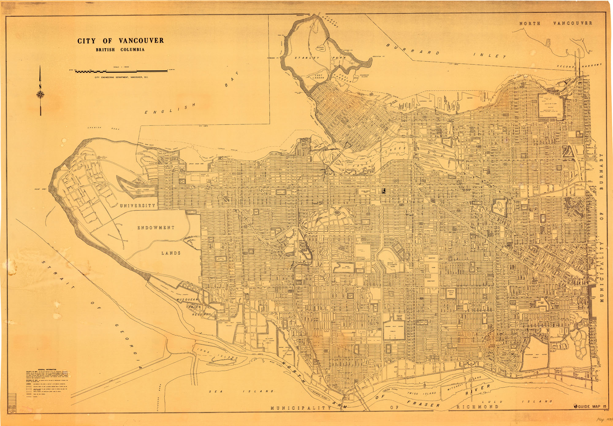 The Map and Plan Digitization Project | AuthentiCity