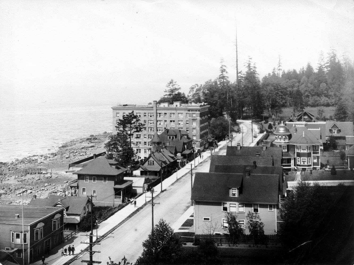 image of Beach Avenue
