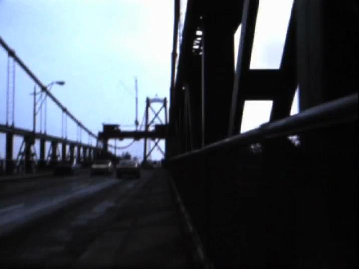 Still from Bicycle Ride (1974). Reference code: AM1487-: 2012-029.01