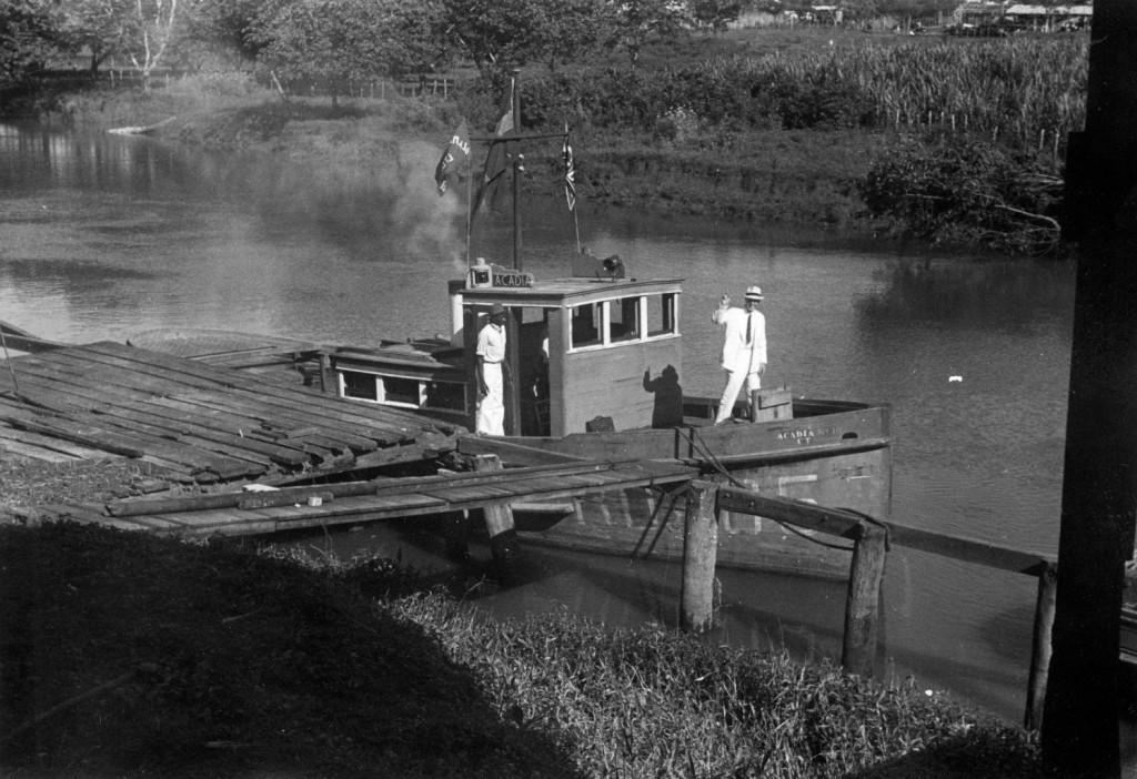 Tug Acadia. Reference code AM1592-S17-: 2011-092.6646.