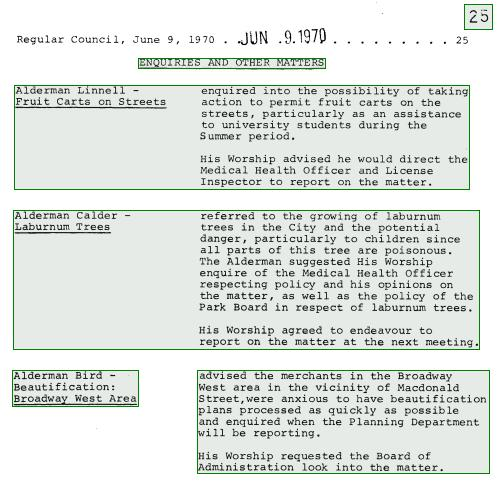 A table of text as it appears in the original image, segmented as text areas.