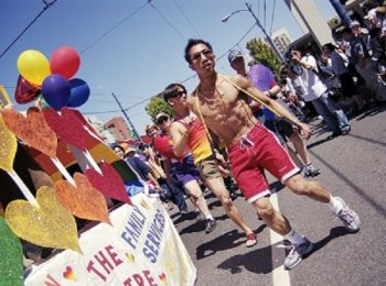 Pride 2004. Detail from: AM1675-S4-F64-: 2018-9047