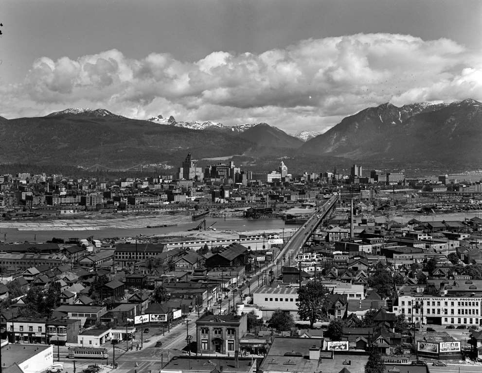 http://searcharchives.vancouver.ca/view-of-vancouver-and-north-shore-mountains-taken-from-city-hall-2