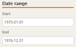 Date-range-autofill