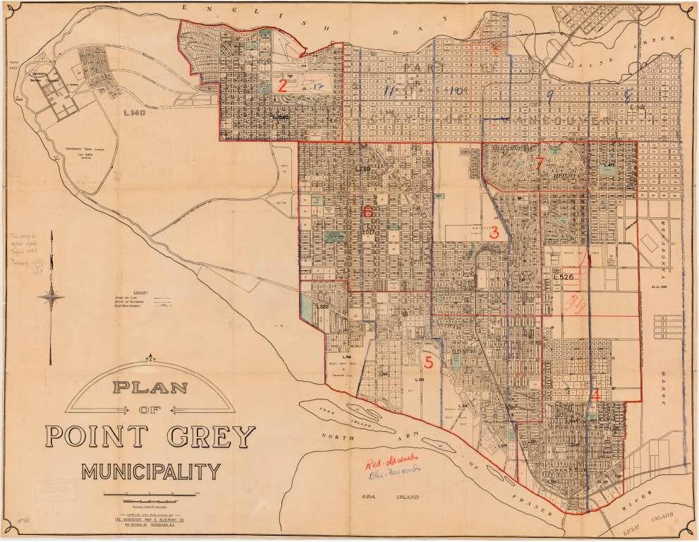 City records   AuthentiCity on
